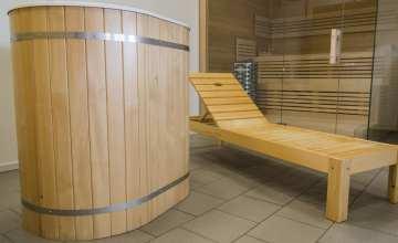 Veřejná sauna