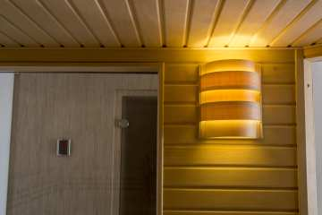 Veřejné sauny